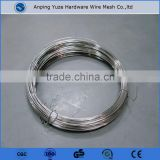 Soft Annealed SUS 304 Stainless Steel Wire Coils