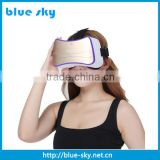 Hot sale all in one vr glasses 3d box bluetooth 4.0 wifi TF card supported 3d glass vr box