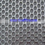 Perforated Sheet Sintered Metal Wire Mesh