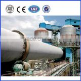 High efficiency calcination alumina rotary kiln for sale