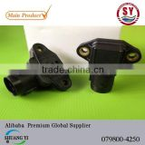 High Quality New 3 Bar MAP Intake Absolute Air Pressure Sensor OEM 079800-4250 /37830-P05-A01 for hot selling