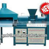 Inquiry about china GCBC-II Briquette Machine