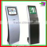bank wireless management display system simple system stand alone system