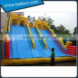 2016 Factory price slide inflatable for adult and kids                                                                         Quality Choice