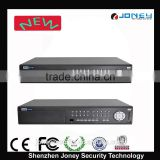 4CH Full 960H DVR 4channel CCTV Hybrid DVR+HVR+onvif NVR1080P IP camera 3G WIFI network video Security System HDMI 1080P Output