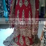 Indian ladies designer wear, morocan bridal khaftan