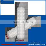Factory directly sales pp melt blown filter cartridge