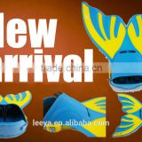 New Arrival scuba dive fins diving fin swimming fins for children