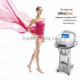 Ultrasonic Liposuction Cavitation Slimming Machine Ultrabox Slimming Facial Veins Treatment Body Shaping Cavitation And RF Machine Body Shaping Q Switch Laser Machine