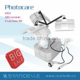Hot sale newest fractional RF photon therapy led light derma roller system wrinkle removal equipment-Photoncare
