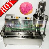 China used used donut machine, commercial donut machine, Donut fryer