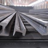 High Quality BS11:1985 Standard Steel Rail