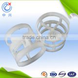 plastic pall ring for water treatment air scrubber packing