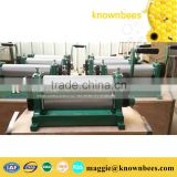 Manual Beeswax foundation rolling machine