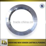 Customized tube plate machining stainless steel flange