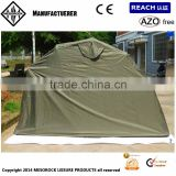 Retractable Portable Waterproof and Locking Full Protection motorcycle Shelter Canopy