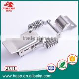 Stainless Steel Drawer Toolbox Toggle Spring Latch for kitchen parts