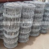 Professional factory galvanized steel pig fence (high zinc rate)