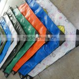 2017 Green/Orange/Blue/White/Silver/Yellow PE Tarpaulin / PE Tarps Fabric / Canvas / Sheet