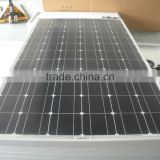 0.7usd per watt price solar panel 85W Mono silicon & Poly silicon Solar cells module