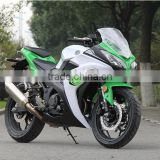 Cool Adult 150~350cc Sport Bike, Zongshen Motor Single Cylinder 140km/h Racing Sports Motorcycle