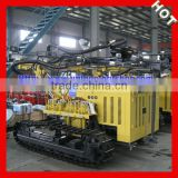 powerful vertical blast hole drilling machine for sale