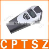 CP-3009 LCD Display ultrasonic electronic distance measuring equipment with Laser Pointer