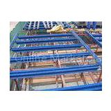 6063T5 Structural Aluminum Beams Formwork Girder for Slab Formwork