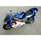 49cc Pocket Bike 4 stroke