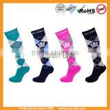 mens argyle thick winter indoor socks