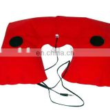 2012 hot-selling inflatable air pillow, beach pillow