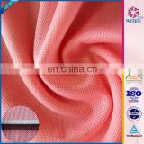 Factory Knit New Softextile Red Stretch Fabric