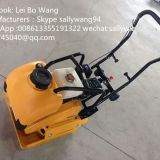 factory Direct sales Honda engine Plate compactorGasoline Vibrating Plate Compactor with Honda GX160