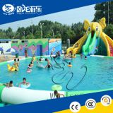used water slides for sale/used pool slide/water slide used