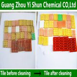 Environmental tile washing liquid External wall cleaner Floor cleaning agent