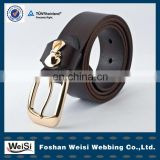 2013 Newest Fashion Customized Formal Western Belts