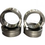 Tungsten Carbide Valve Seats PRODUCT DATA