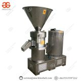 Groundnut Making Machine Peanut Butter Production Equipment Stainless Steel