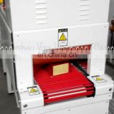 Shrink Packer Thermal Automatic Paper Carton heat tunnel shrink packaging wrapping machine