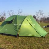 4 Man Tent Dome Double Layer RainProof Tents For Outside Equipment