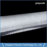 Energy Absorbing Structures Pc8.0 Honeycomb Panel Fungi Resistant And Energy Absorption