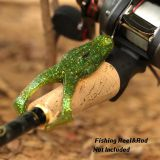 RUNCL AnchorBox Soft Frog Lures ( 2 Legged Frogs )