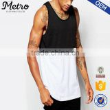 2015 OEM Manufacturer Custom Wholesale Cheap 100 Cotton Tank Top                                                                         Quality Choice