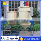 1-800T continuous working vegetable oil deodorization / small cooking oil refinery                                                                         Quality Choice