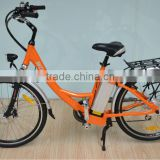 250W City moutain Electric Bike, 26 inch E-bike, Electricial Bicycle for sale (LD-EB103)