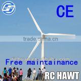 1kw electric generating windmills for sale/ Mini/Micro Hydro Wind Turbine Generator Prices with CE Certificate for home