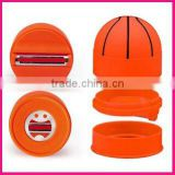 fashion promotional wholesale bottle opener antique baseball cap shape