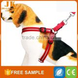 flashing products exporters nylon luxury pet dog harness
