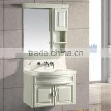 Made in China Bathroom Vanity New Design Bathroom PVC Hung Vanity Bath Cabinet(EAST-25121)