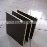 Trade Assurance wbp glue phenolic resin film faced plywood for building / construction board